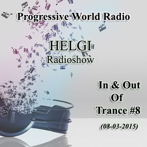 Helgi - In & Out of Trance #8