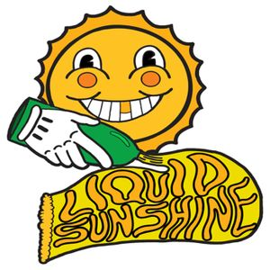 Liquid Sunshine Podcast Ep2 DJ C-Lo Mix Aug.6 2014