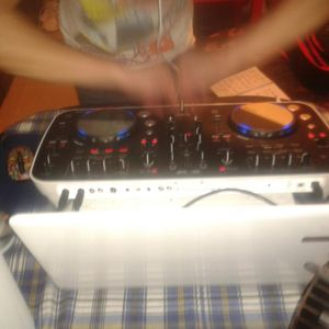 deejay cescmai @ the sound of the musicON