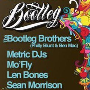 Playin' Hooky Bootleg! Special (04-Jul-2011)