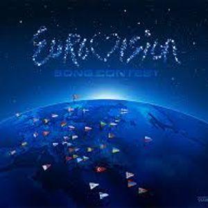 THE EUROVISION SHOW PART DEUX - 1 July 2015 - Tommy Ferguson
