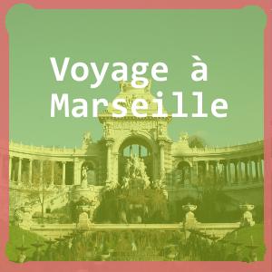 C'est 1 tuerie tes épinards n°54_ 19/04/2017 – Voyage à Marseille