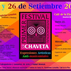 2012-09-23 1er Festival de la Chaveta