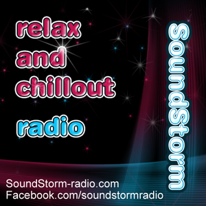 Soundstorm-Radio.com - August 2012
