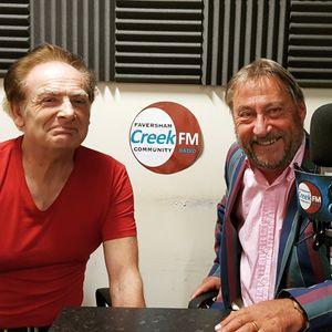 Faversham Natters with David Selves - 10th September 2018