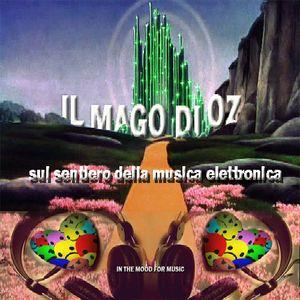 IL MAGO DI OZ - PUNTATA DEL 19 APRILE 2015