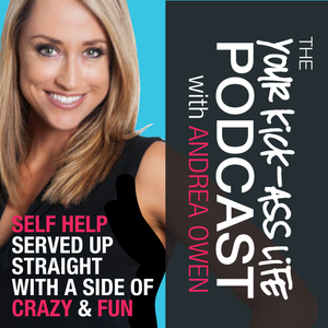 Managing Your Inner Mean Girl with Amy Ahlers