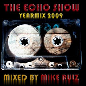 Mike Rulz - T.E.S YEARMiX 2009 (First Hour)