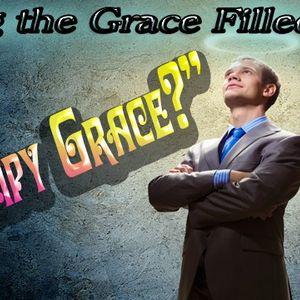 """Wimpy Grace?"" - Audio"