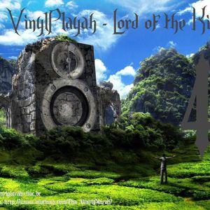 Tha VinylPlayah - Lord of the Kickzz 4