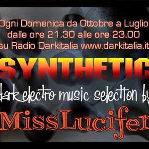 SYNTHETIC n°7 - 28/11/2010