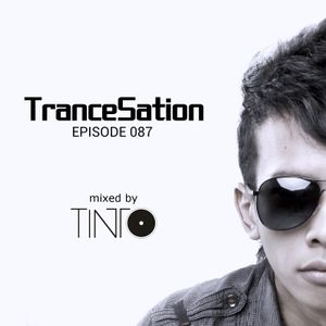 TranceSation #087