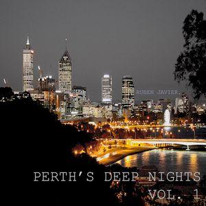 Perth's Deep Nights Vol.1 (ruben Javier Deep Sax MiniMix)