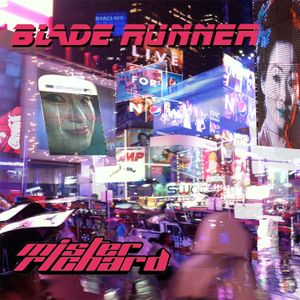 Blade Runner (the Nexus Six Mix)