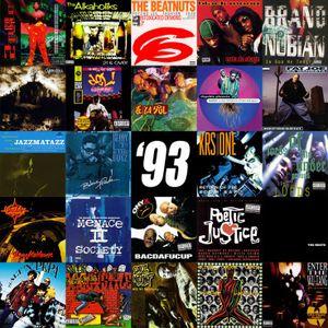 Norris Radio On Demand- Classics of the 90s Pt.6-1993 Special