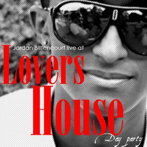 <3 Special house mix live at Lovers House (23.12.2011)