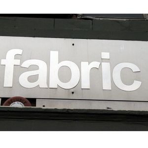 Dj Patife, Cleveland Watkiss, MC Fats & SP@ Fabric London-02-12-2005