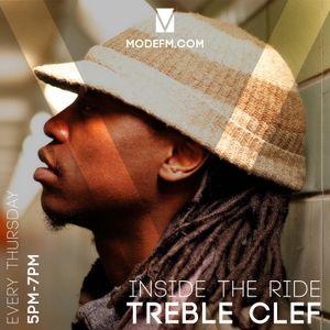 12/10/2017 - Treble Clef - Mode FM