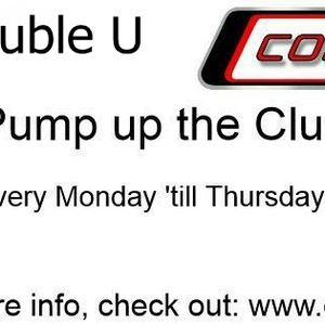 pump up the club 24 jan 2013
