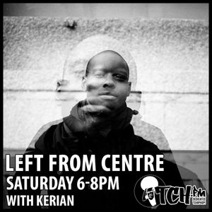 Keiran - Left From Centre - 01