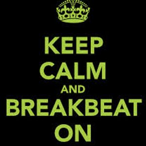"Kenko mix break beat "" KEEP CALM AND BREAKBEAT ON """
