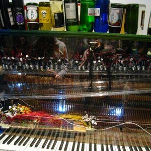 Rockfort Pianocktail Mix
