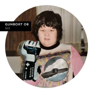 Gunboat 08 - Ject