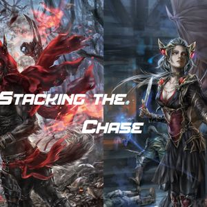 Stacking the Chase # 4