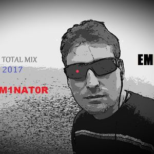 TOTAL DISCO MIX 2017 T3RM1NAT0R (Maqueta)
