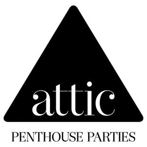 EXCLUSIVE ATTIC MINI MIX FROM CHOW MAIN