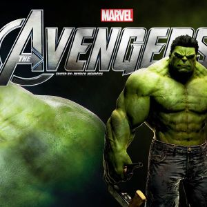 Alter Ego - 8 puntata Hulk