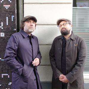 Matts Archive w/ Matt Fox & Salim Houdini (June 2020)