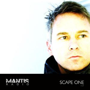 Mantis Radio 117 + Scape One