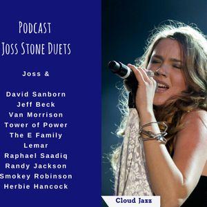 Cloud Jazz Nº 836 (Especial Joss Stone)