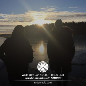 Nordic Imports w/ SMOOD - 17th January 2017