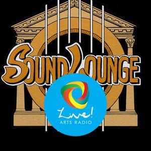 Project Soundlounge - Live! Arts Radio