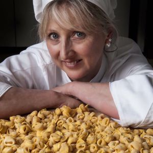 IL RETROCUCINA CON Giosuè Fogacci& la Chef Lucia Antonelli
