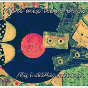 /Mini Mix Retro Top Tracks by Lucas Gerbino/