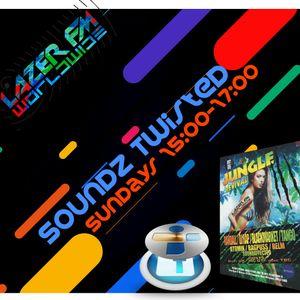 Soundaffected Lazer FM 9/7/17