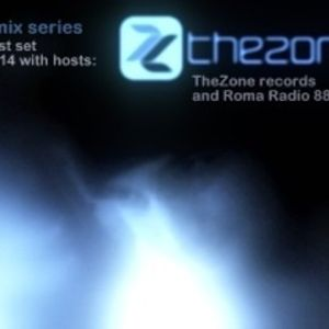 steve kuehl ) TheZone guestmix ) 05-2011