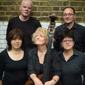 Saturday 18th March ft Hymas/ Wedderburn/ Duveen@News Review, Alison Rayner in conversation , DB~13