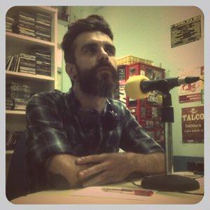 New Monday & Miguel A. Suarez (Radio Show)