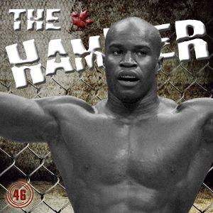 The Hammer MMA Radio - Episode 46