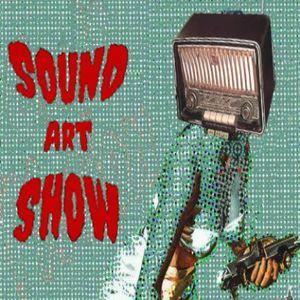 SoundArt Show | Series 2: Episode 3 Nono