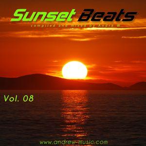 Sunset Beats Vol.8 Mix 2
