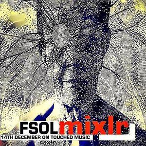 The Future Sound Of London - Mixlr (14/12/18)