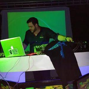 Allan Sabillón - Live Session @Lenca Party 16-07-2016