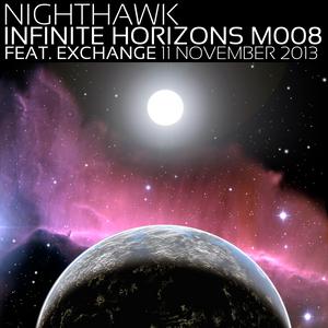 Infinite Horizons M008 feat. Exchange