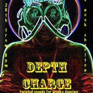 Depth Charge - February 2011