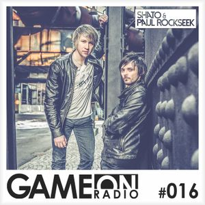 GAMEON Radio #016